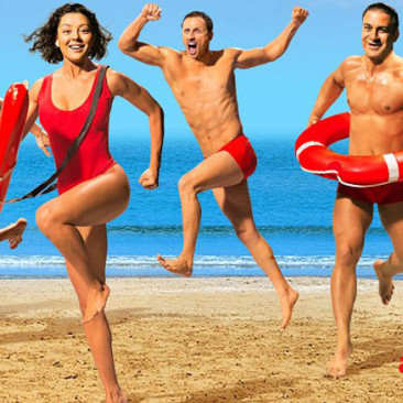 Comedy Club в Юрмале с  31 июля по 3 августа 2014