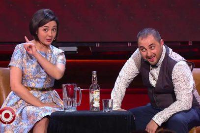 Comedy Club — сезон 12 — выпуск 9
